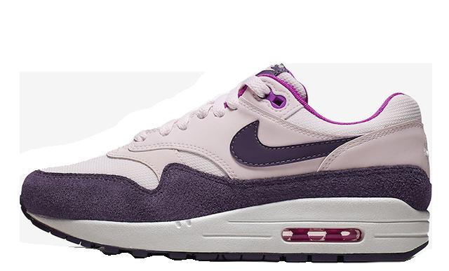 Nike Air Max 1 Grand Purple 319986-610