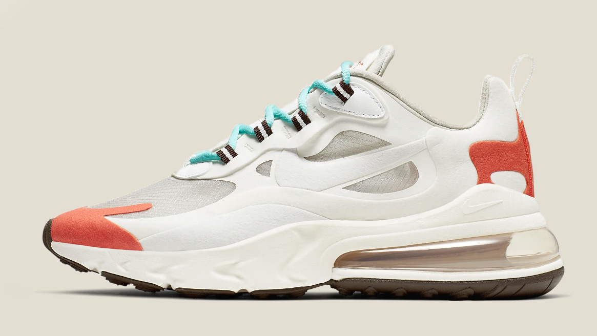 UNBOXING NIKE AIR MAX 270 | REVIEW YouTube