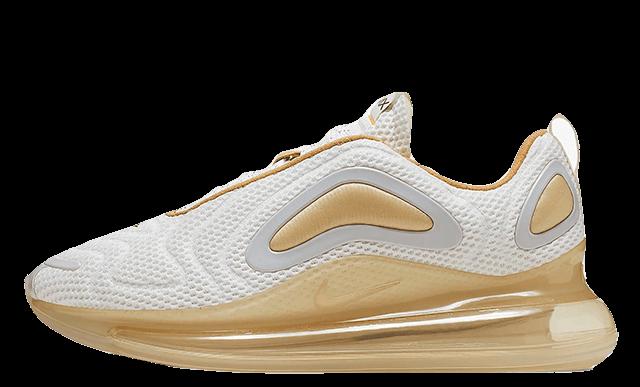 Nike Air Max 720 Pale Vanilla CI6393-100