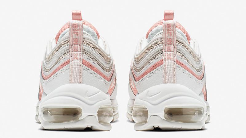 Nike Air Max 97 Bleached Coral | 921733 104