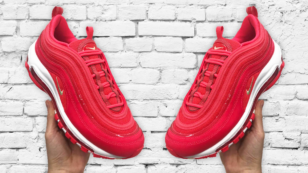 We Can T Believe These 10 Fire Nike Sneakers In Foot Locker S Sale Style Guides The Sole Womens