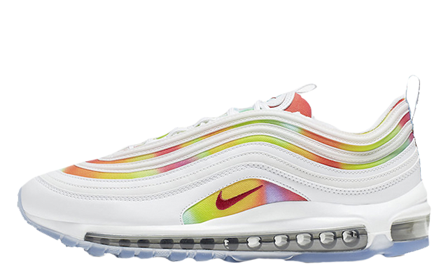 472a5127e6 Women's Nike Air Max 97 - Latest Releases | Sole Womens