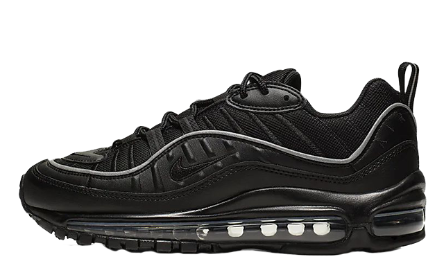 0ab8d3b9 Women's Nike Air Max 98 - Latest Releases   Sole Womens