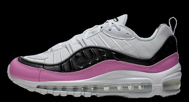 Nike Air Max 98 China Rose Womens AT6640-100