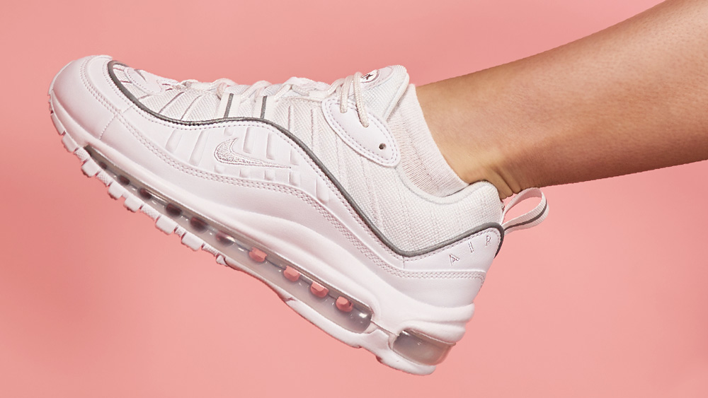 best cheap 586fb 729d7 You Need At Least ONE Of These Air Max 98 Colourways In Your ...