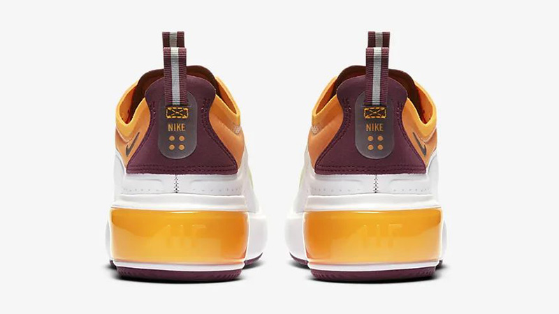 Nike Air Max Dia SE Orange Bordeaux AR7410-103 back