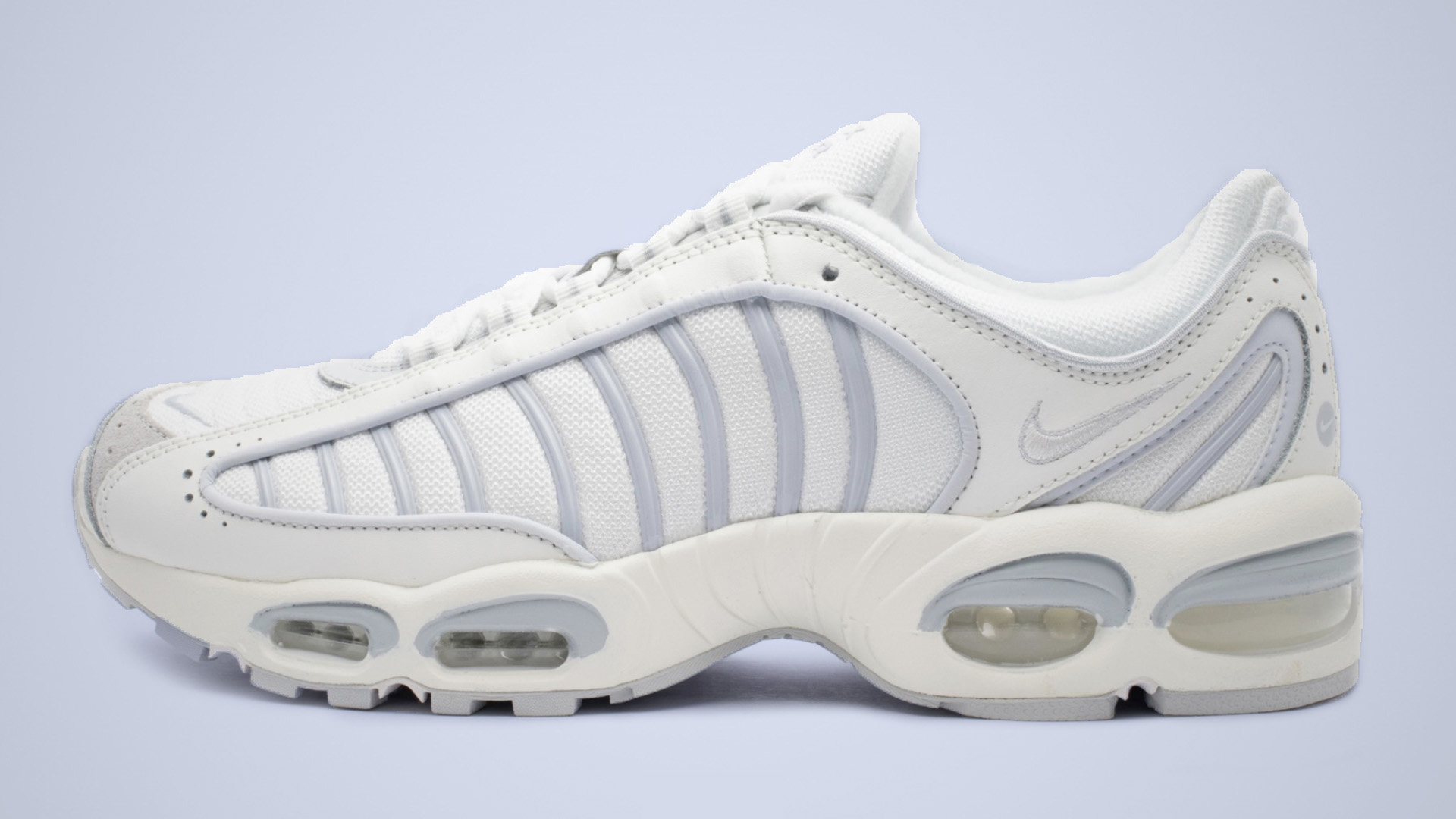 9c1ce222a56f9 Go Retro In The Nike Air Max Tailwind IV 'Pure Platinum' | Style ...