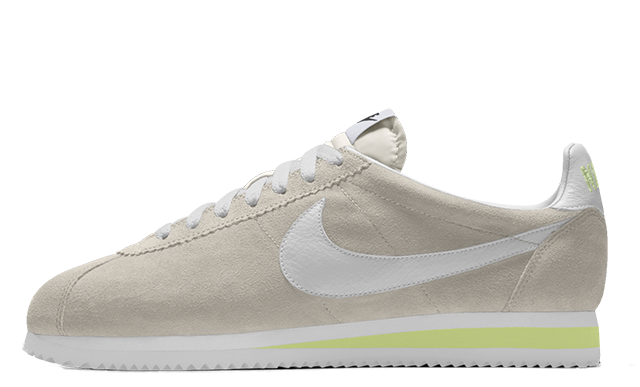 Nike Cortez By You