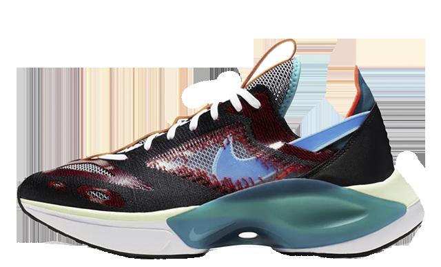 Nike D MS X N110 DIMSIX Multi AT5405-001
