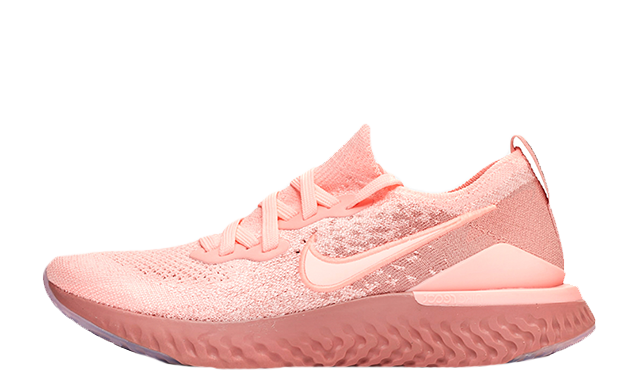 Nike Epic React Flyknit 2 Pink BQ8927-003