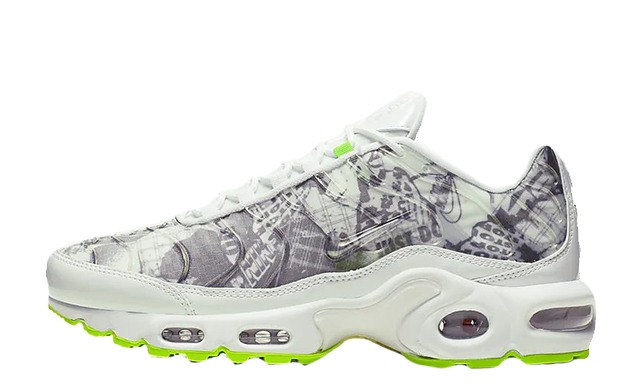 size 40 e3940 2171d Nike Tn Air Max Plus Women's Trainers & Shoes | The Sole Womens