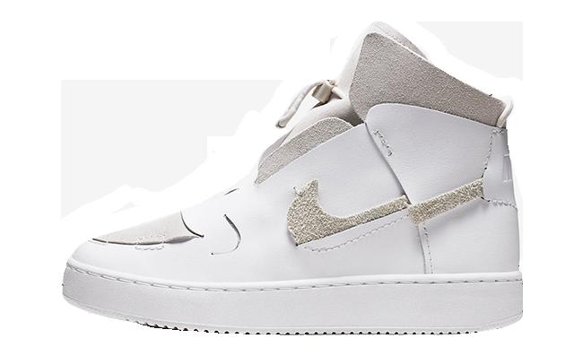 Nike Vandalized LX White Tan BQ3611-100