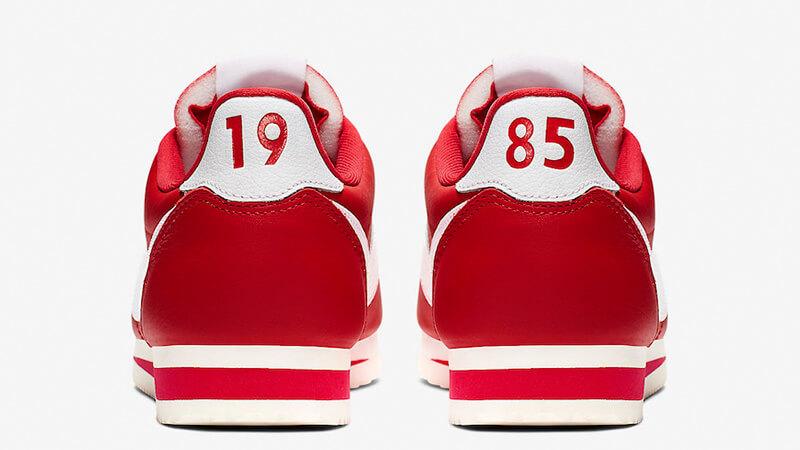new arrival ad454 6a5e0 Stranger Things x Nike Cortez OG Pack Red | CK1907-600
