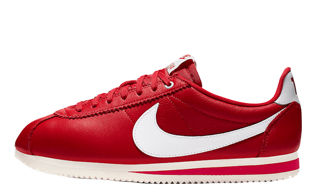 Stranger Things x Nike Cortez OG Pack Red CK1907-600