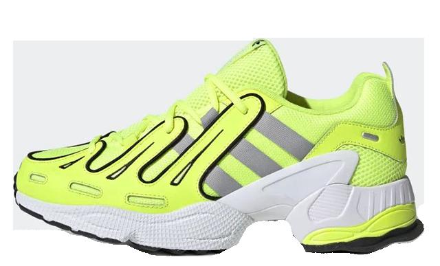 adidas EQT Gazelle Solar Yellow EE4773