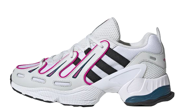 adidas EQT Gazelle White Pink EE6486
