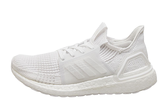 adidas Ultra Boost XIX White