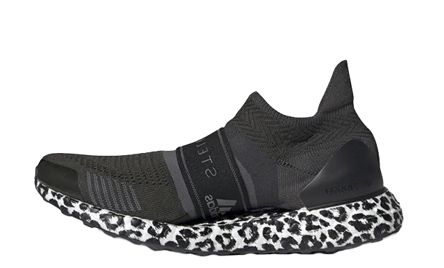 adidas Ultra Boost x 3D Black EE9321