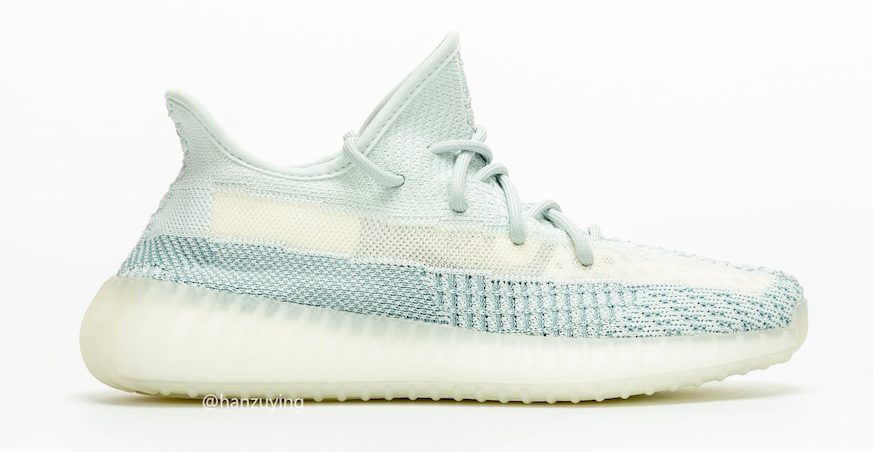 adidas-Yeezy-Boost-350-V2-Cloud-White-FW3042-Release-Date-5