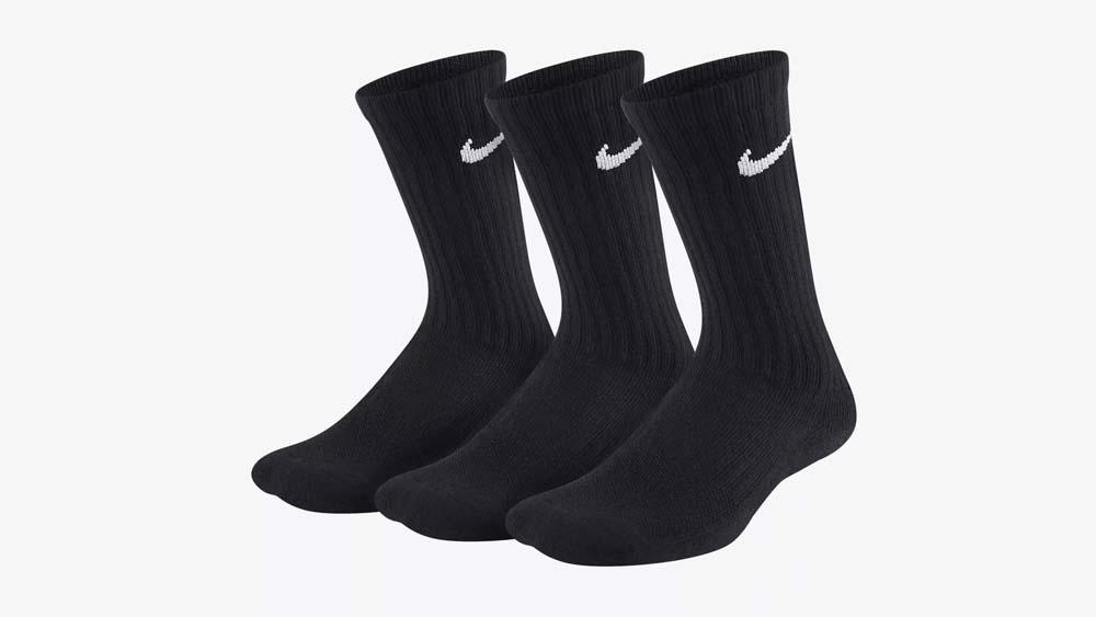 Nike Soocks Black
