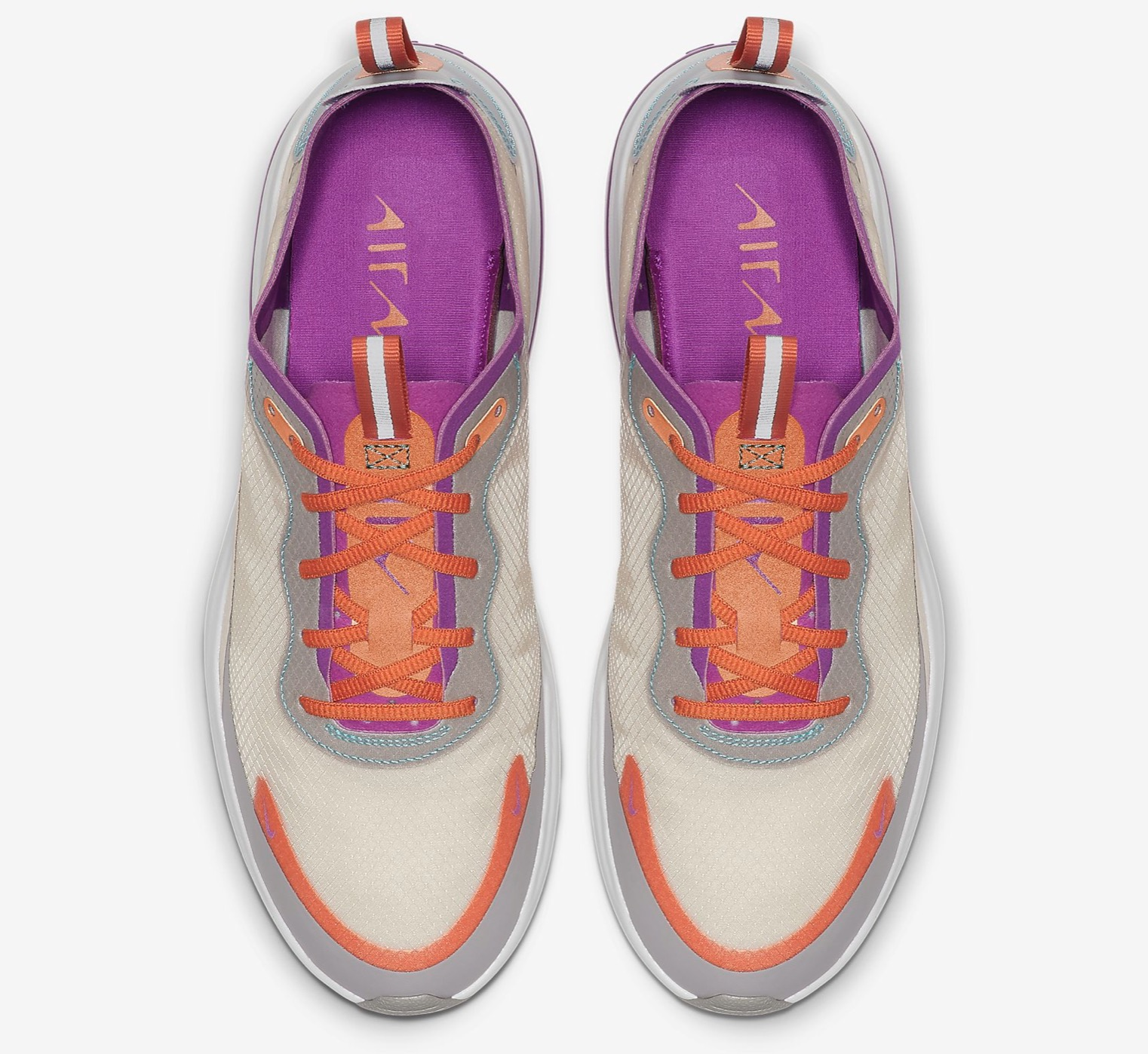 Another Nike Air Max Dia Colourway Has Been Unveiled In Hyper Violet 4