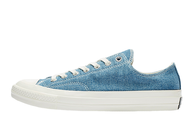 Converse Chuck 70 Low Denim 165649C
