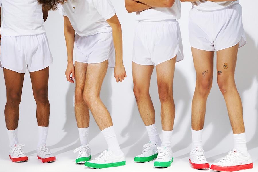Converse-One-Star-Golf-Le-Fleur-Colorblock-Green-Release-Date