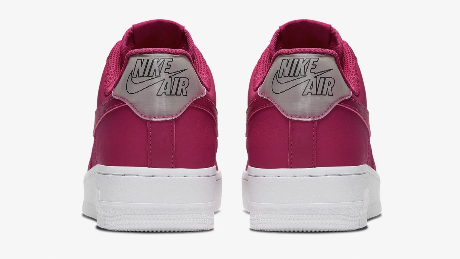 Nike Air Force 1 ´07 Essential Damen Sneaker wild cherry