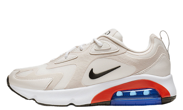 Nike Air Max 200 Desert Sand AT6175 100 Release Date