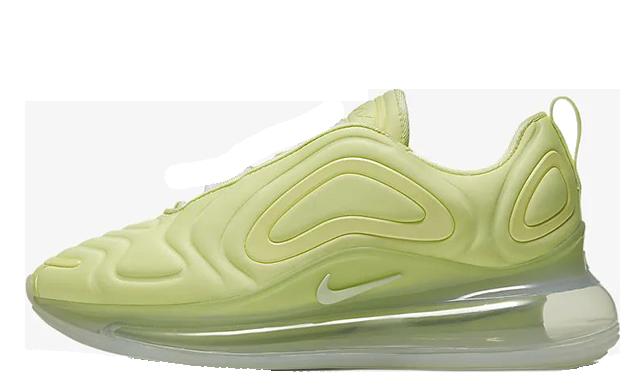Nike Air Max 720 Luminous Green AT6176-302