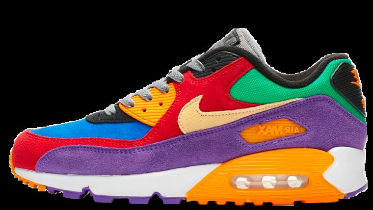 Nike Air Max 90 QS Viotech   CD0917-600