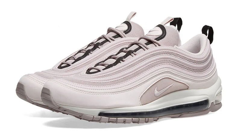 finest selection 82356 2f86a Nike Air Max 97 Violet White | 921733-602