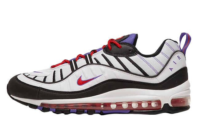 first rate 3e4a8 0a341 Women's Nike Air Max 98 - Latest Releases | Sole Womens