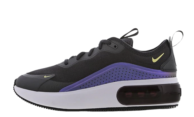Nike Air Max Dia Black Purple