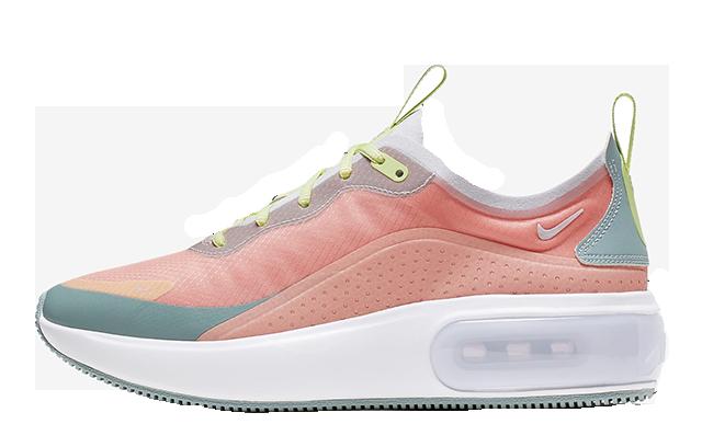 Nike Air Max Dia Bleached Coral