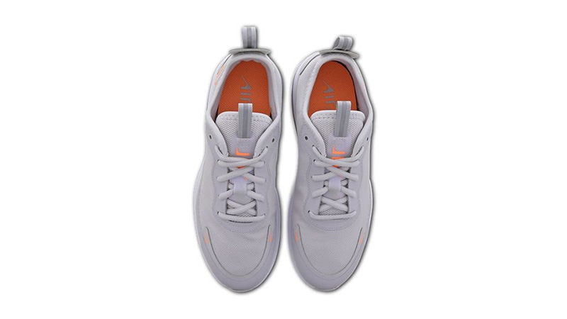 Nike Air Max Dia Grey Womens CN0136-001 middle