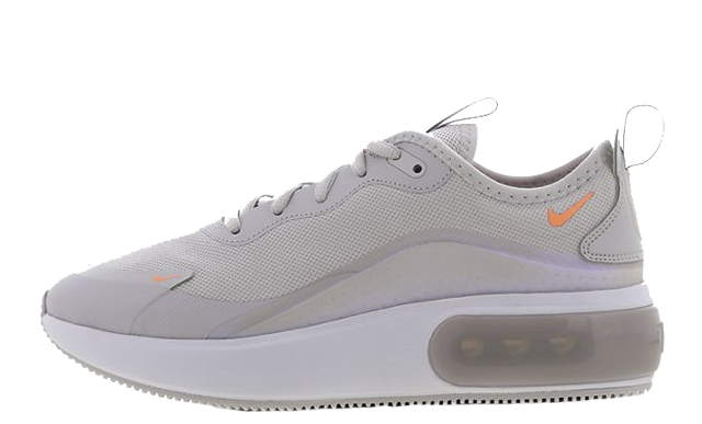 Nike Air Max Dia Grey Womens CN0136-001