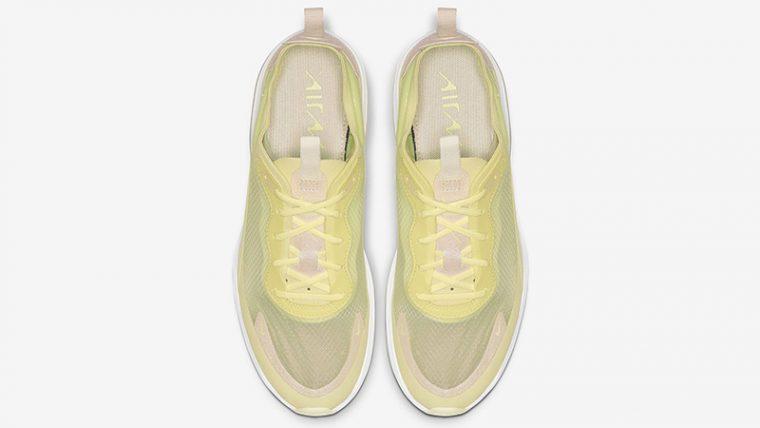 Nike Air Max Dia Luminous Green middle thumbnail image