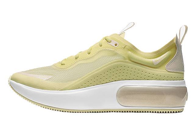 Nike Air Max Dia Luminous Green