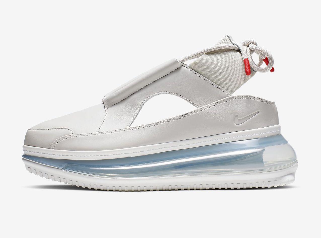 Nike Air Max FF 720 Grey