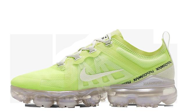 Nike Air VaporMax Luminous Green CI1246-302