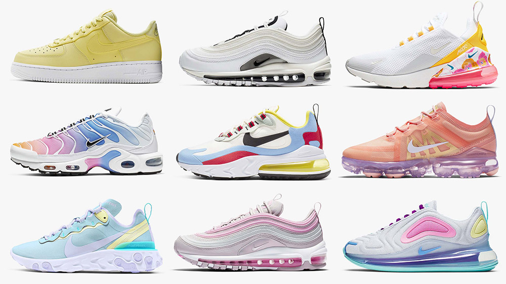 Nike Best Releases Of The Summer