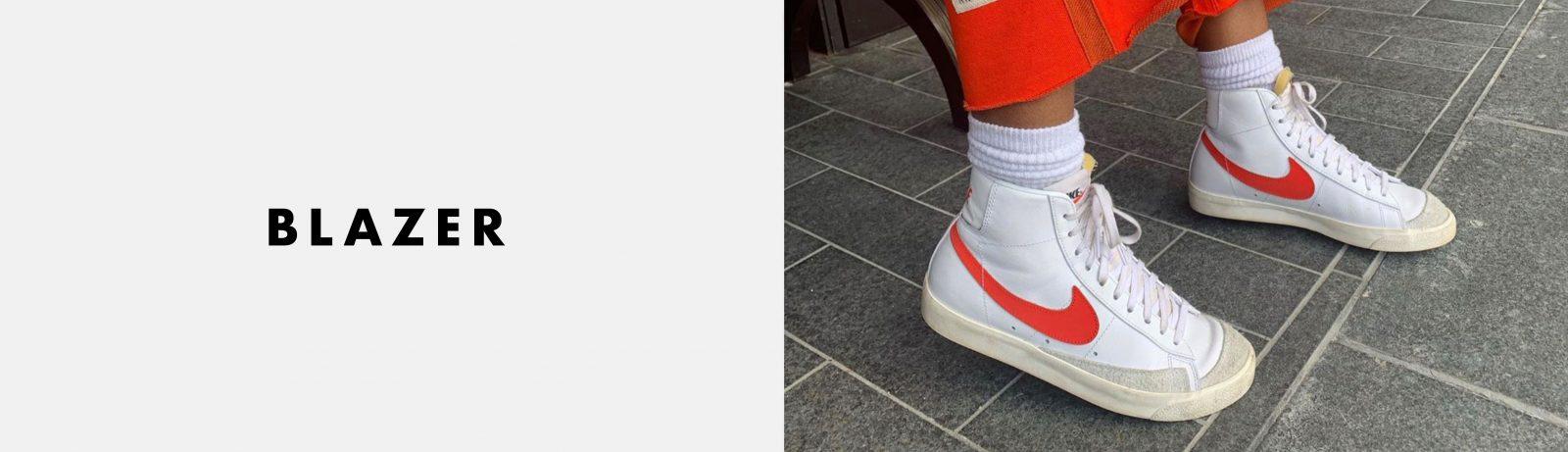 Women's Nike Blazer