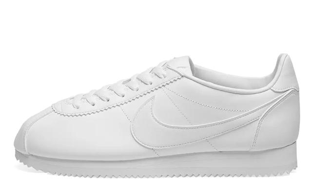 Nike Cortez White 807471-102