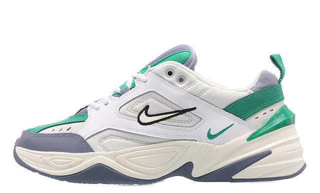 Nike M2K Tekno Tint Green AV4789-009
