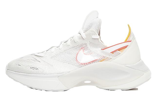 Nike N110 D MS X White AT5405-002