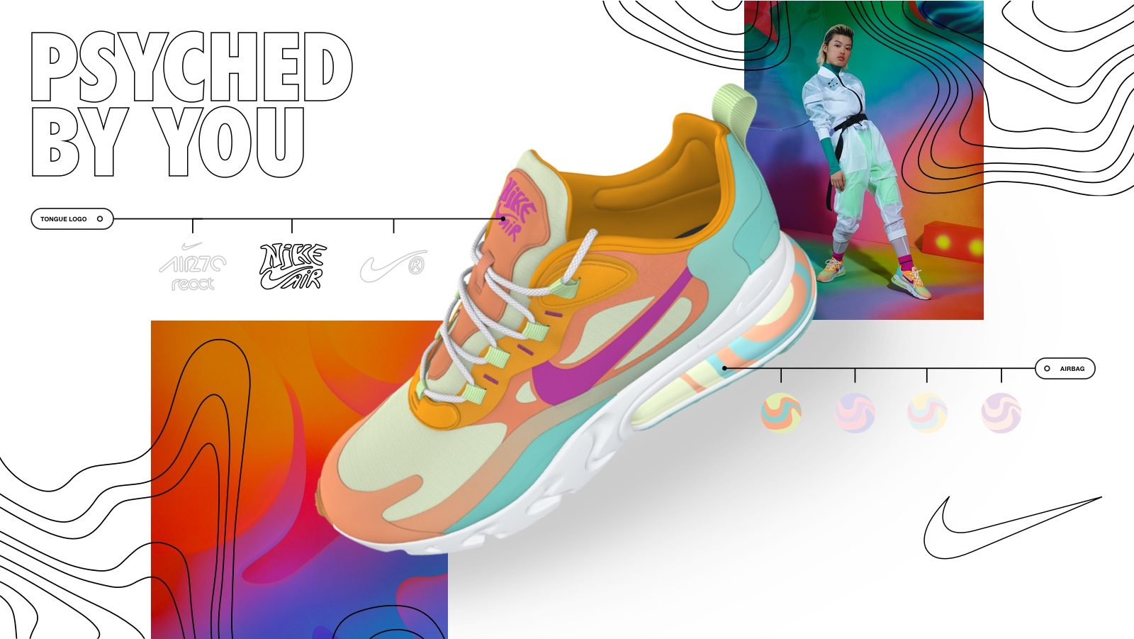 Design Your Own Sneaker With Nike