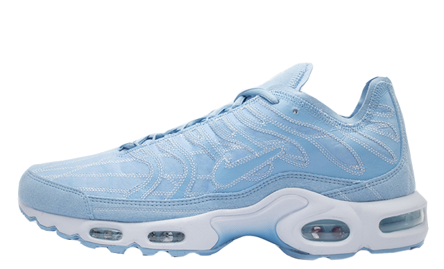 big sale 44aab e0a4c Nike TN Air Max Plus Deconstructed Psychic Blue | CD0882-400