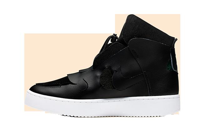 Nike Vandalized LX Black White Bq3611-001