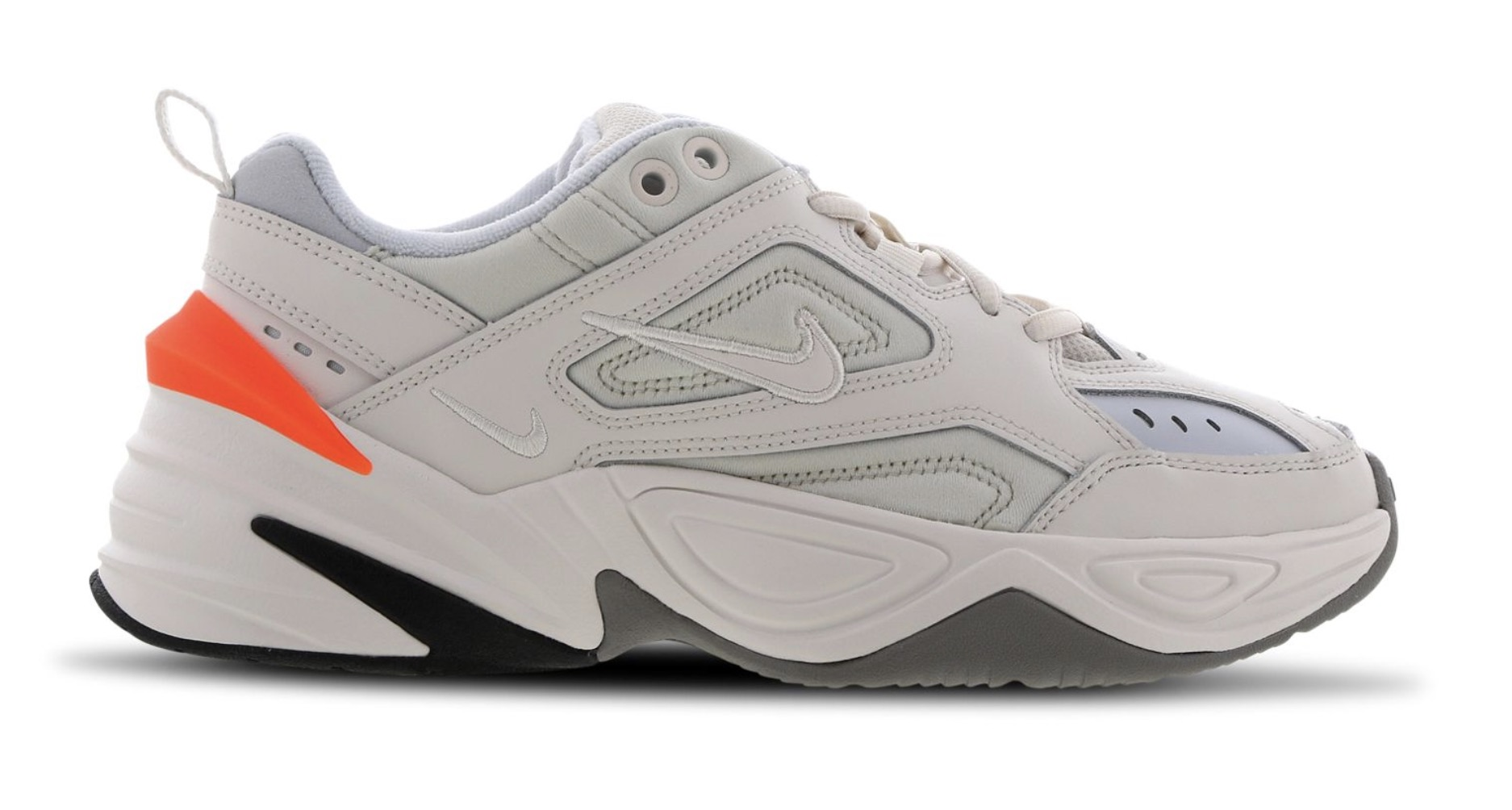 Nike M2K Tekno Phantom Chunky Sneaker Review HYPEBAE  HYPEBAE